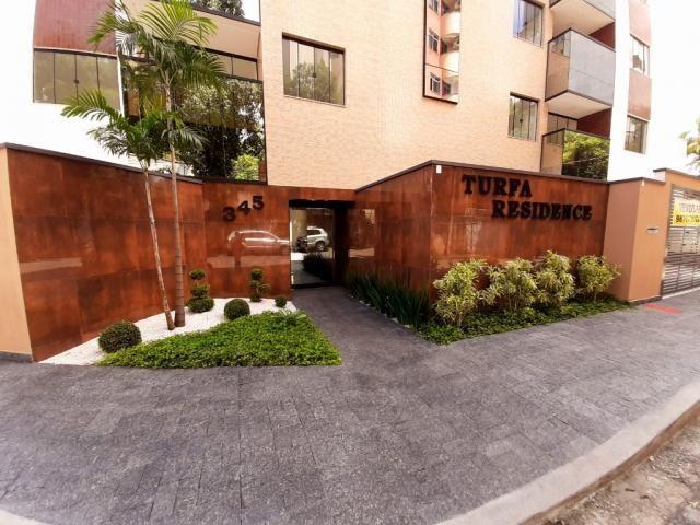 Apartamento à venda com 3 dormitórios em Iguaçu, Ipatinga cod:477 - Foto 3