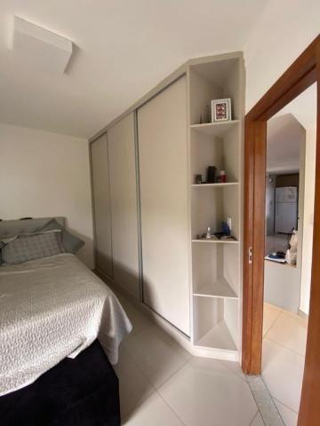 Apartamento à venda com 3 dormitórios em Bom retiro, Ipatinga cod:948 - Foto 13