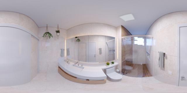Apartamento à venda com 3 dormitórios em Cidade nobre, Ipatinga cod:530 - Foto 8