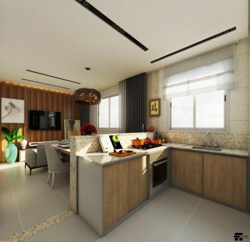 Apartamento à venda com 2 dormitórios em Bethânia, Ipatinga cod:1095 - Foto 6