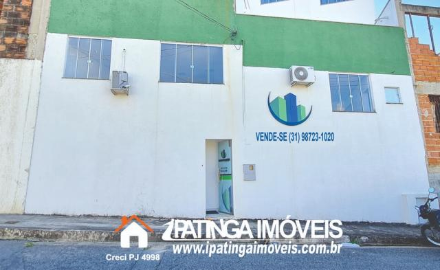Kitchenette/conjugado à venda com 1 dormitórios em Esperança, Ipatinga cod:1420 - Foto 2