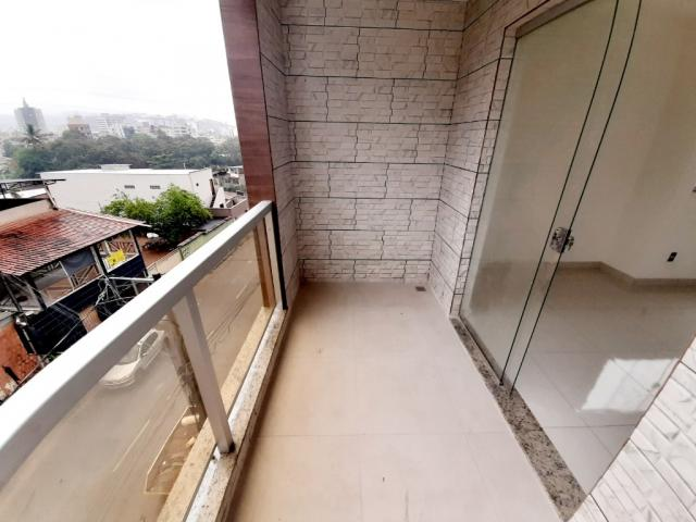 Apartamento à venda com 3 dormitórios em Jardim panorama, Ipatinga cod:1103 - Foto 16