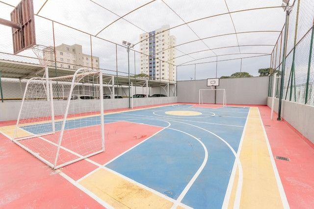 Apartamento à venda com 2 dormitórios em Setor oeste, Goiânia cod:19932 - Foto 12