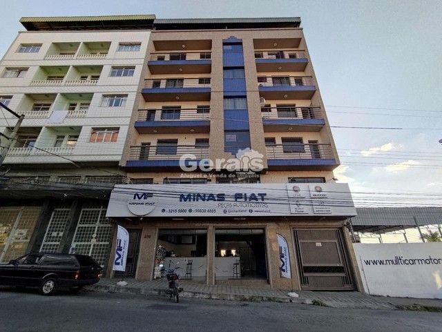 Apartamento para aluguel, 3 quartos, 1 suíte, 1 vaga, CATALAO - Divinópolis/MG - Foto 16