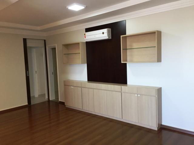 Apartamento para alugar com 4 dormitórios em Setor nova suiça, Goiânia cod:APA298 - Foto 5