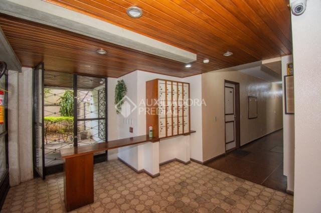 Apartamento para alugar com 1 dormitórios em Rio branco, Porto alegre cod:254542 - Foto 15