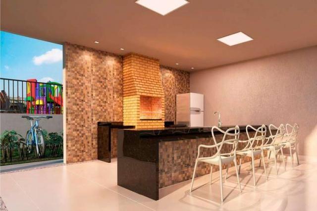 Parque Rio das Vertentes - Apartamentos de 2 dorms. 39 ou 45m² - São José do Rio Preto - S - Foto 7
