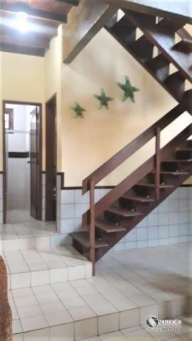 Casa com 5 dormitórios para alugar, 1 m² por R$ 1.500,00/dia - Atalaia - Salinópolis/PA - Foto 8