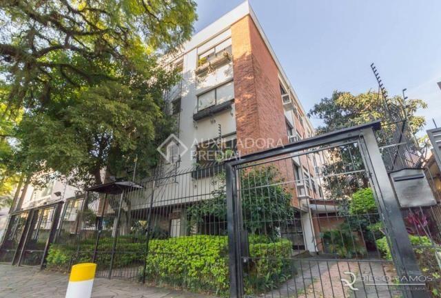 Apartamento para alugar com 1 dormitórios em Rio branco, Porto alegre cod:254542 - Foto 8