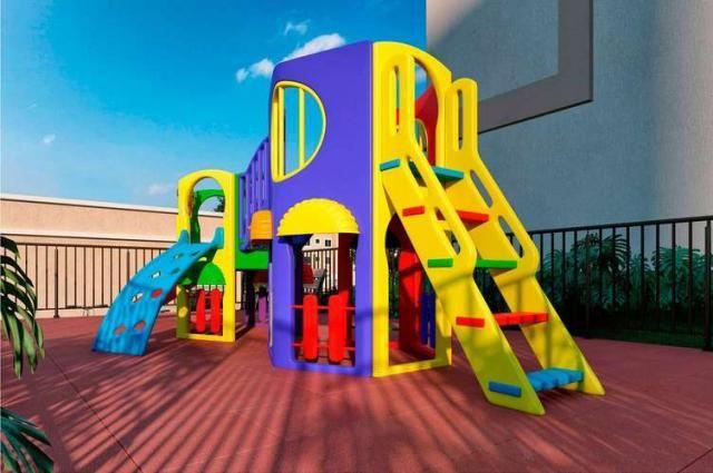 Parque Rio das Vertentes - Apartamentos de 2 dorms. 39 ou 45m² - São José do Rio Preto - S - Foto 6