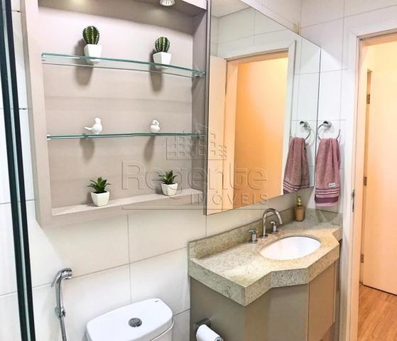 Apartamento à venda com 2 dormitórios em Balneário, Florianópolis cod:79294 - Foto 20