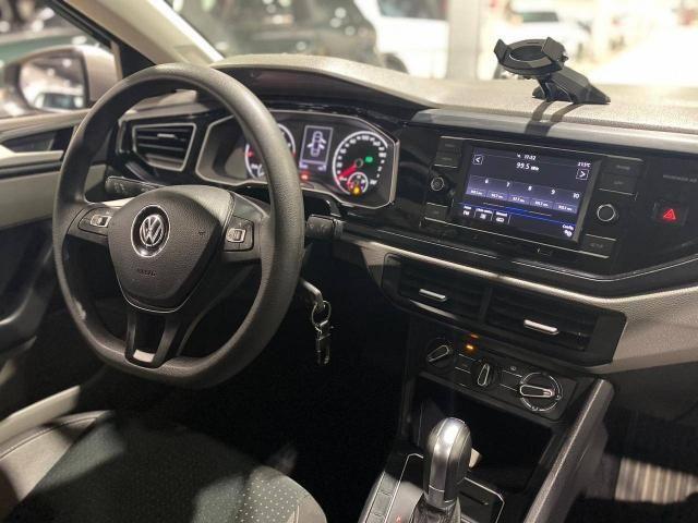 VIRTUS 2018/2018 1.0 200 TSI COMFORTLINE AUTOMÁTICO - Foto 10