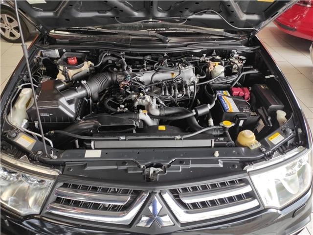 Mitsubishi Pajero 3.5 hpe 4x4 7 lugares v6 24v flex 4p automático - Foto 4