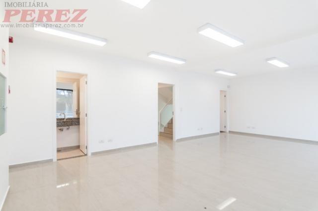 Escritório para alugar em Higienopolis, Londrina cod:13650.6926 - Foto 2