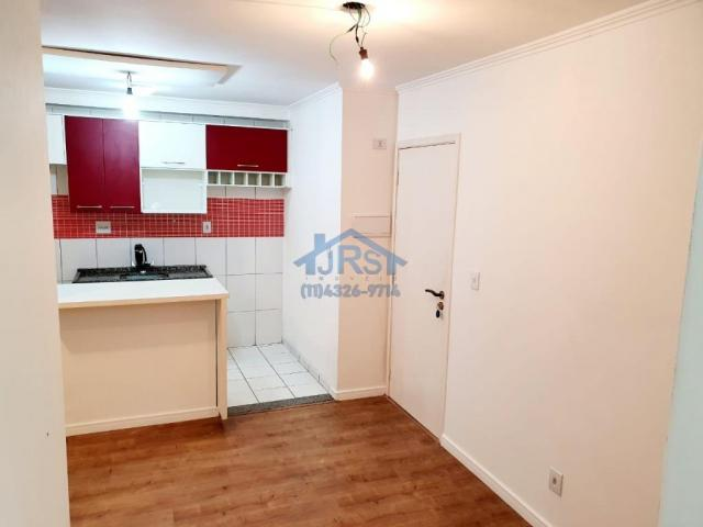 Apartamento com 2 dormitórios à venda, 49 m² por R$ 240.000,00 - Vila Mercês - Carapicuíba - Foto 8