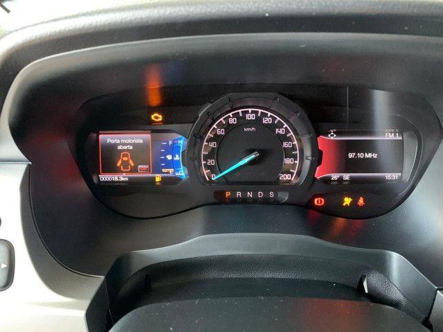 Ranger XLT Turbo Diesel 4x4 AT Modelo 2022! - Foto 14