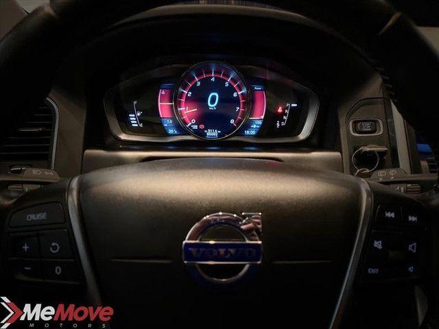 Volvo Xc60 2.0 t5 Dynamic Fwd Turbo - Foto 11