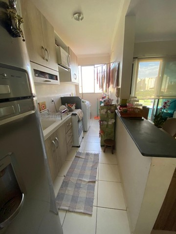Lindo Apartamento Conquista São Francisco com Sacada - Foto 8