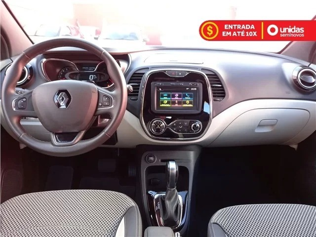 Renault Captur Intense Sce 1.6 Aut. 4p Flex 2020 (Imperdível) - Foto 7