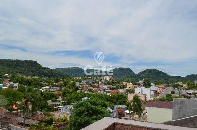 Prédio/Casa Residencial, 4 dormitórios, Bairro Menino Jesus, pátio - Foto 6