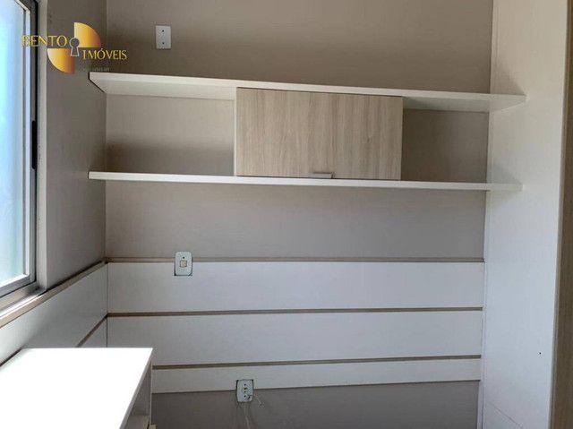 Casa com 4 dormitórios à venda por R$ 570.000,00 - Jardim Aeroporto - Várzea Grande/MT - Foto 13