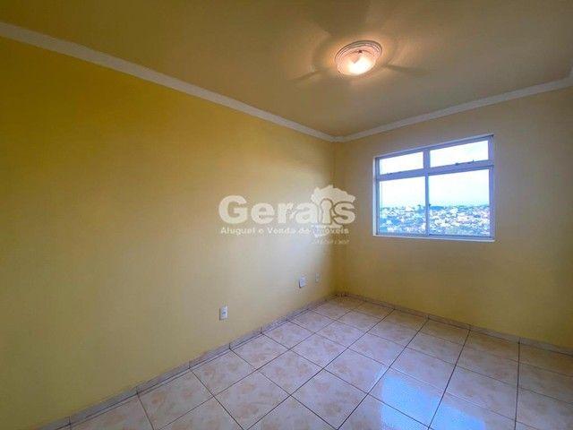 Apartamento para aluguel, 3 quartos, 1 suíte, 1 vaga, BELA VISTA - Divinópolis/MG - Foto 4