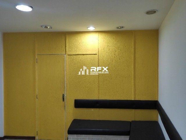 Escritório para alugar com 1 dormitórios em Centro, Niterói cod:SAL22414 - Foto 2