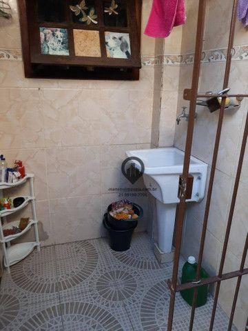 Casa com 3 dormitórios à venda, 200 m² por R$ 390.000,00 - Campo Grande - Rio de Janeiro/R - Foto 9