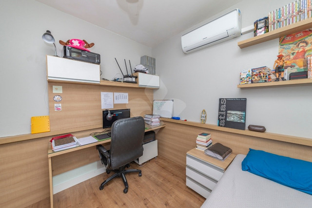 Apartamento à venda com 3 dormitórios em Jardim lindóia, Porto alegre cod:9268 - Foto 14