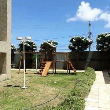 Ótimo apartamento no bairro de fátima, com 3 quartos sendo 2 suítes, armarios, blindex nos - Foto 10