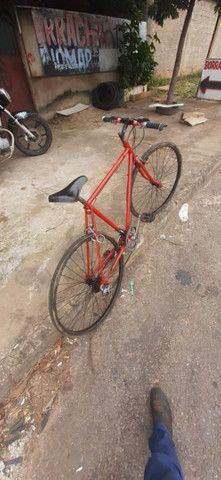 Bike Caloi 10 - Foto 2