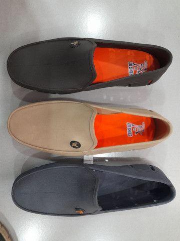Sapato Moucassin Masculino Kit Shoes  - Foto 6