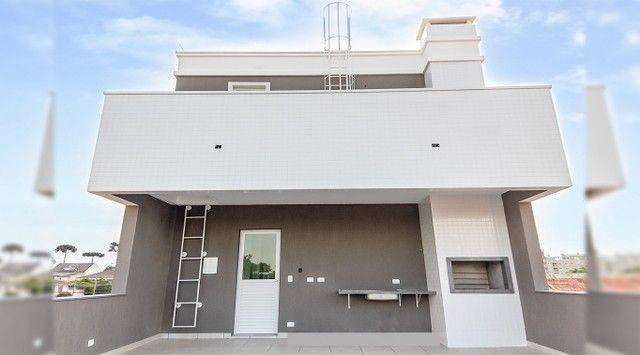 Apartamento à venda, 47 m² por R$ 267.736,00 - Fanny - Curitiba/PR - Foto 20
