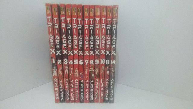 venda de mangas/livros/quadrinhos - Foto 2