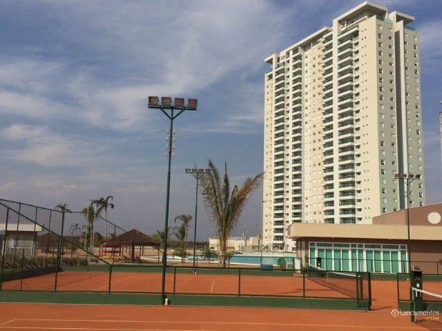 Apartamento Brasil Beach Home Resort Cuiabá 119 m² privativos - Foto 16