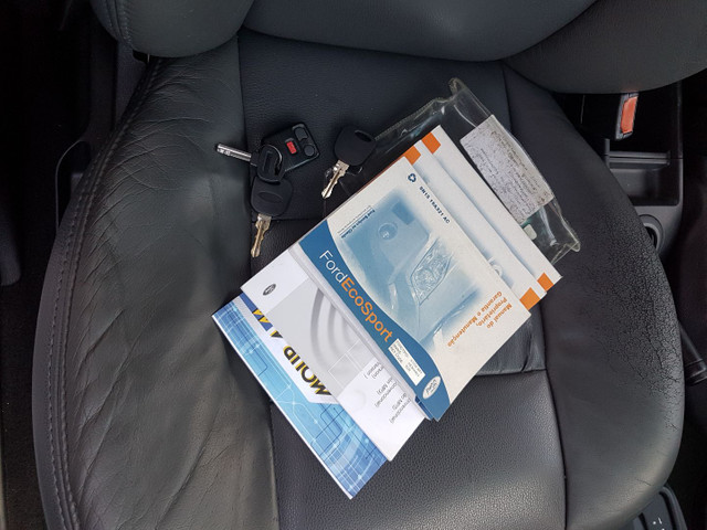 Ford ECOSPORT XLT 2.0 Automático 2008, sem entrada parcelas a partir de 749,00  - Foto 14