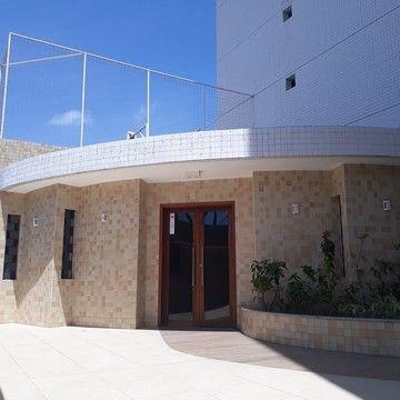 Ótimo apartamento no bairro de fátima, com 3 quartos sendo 2 suítes, armarios, blindex nos - Foto 14