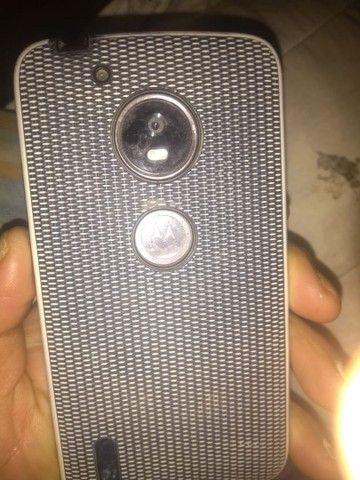 Motorola G5 plus 32g  - Foto 4
