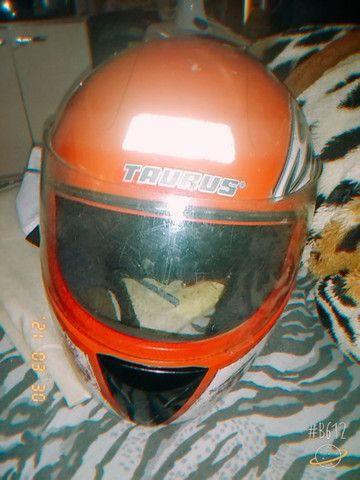 Vendo capacete valor a negociar