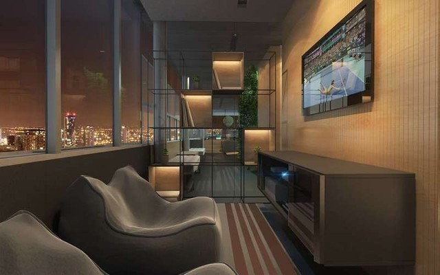 WL Prime - Apartamento de 61 à 117m², com 2 Dorm - Santa Lúcia - ES - Foto 19