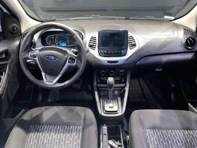Ford Ka SE Plus 1.5 AT (Flex) 2020  - Foto 8