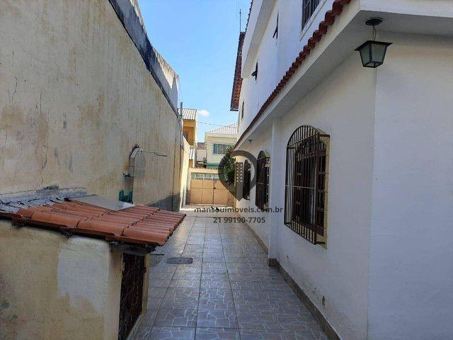 Casa com 3 dormitórios à venda, 200 m² por R$ 390.000,00 - Campo Grande - Rio de Janeiro/R - Foto 2