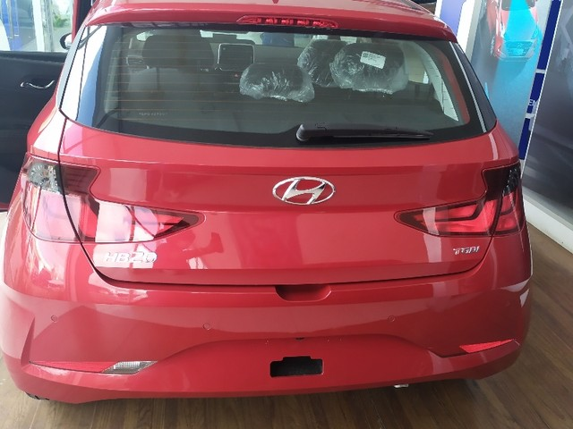 Hyundai Hb20 1.0 Tgdi Diamond - Foto 3
