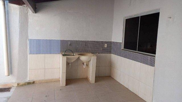Casa com 2 quartos sendo 1 suíte no setor Jardim São José - Goiânia - GO - Foto 13