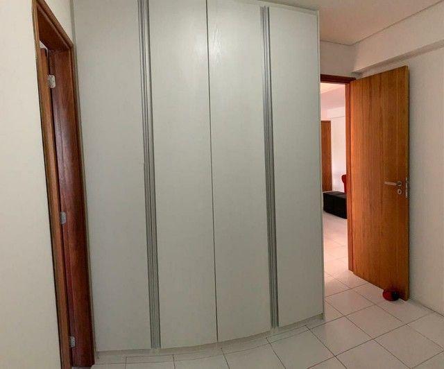 Vendo apartamento 2/4 em excelente prédio! - Foto 9