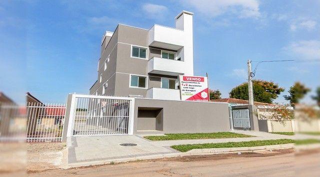 Apartamento à venda, 47 m² por R$ 267.736,00 - Fanny - Curitiba/PR