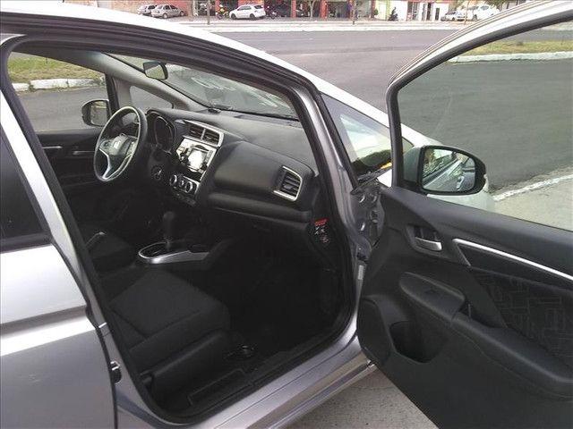 Honda Fit 1.5 ex 16v - Foto 11
