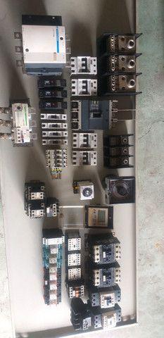 Peças/componentes elétricos  - Foto 4