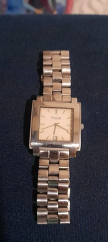Relógio de Pulso Natan Joalheria