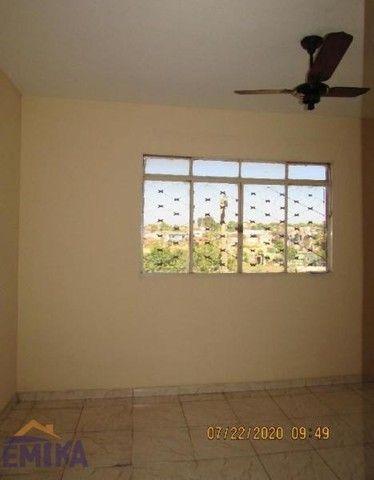 Apartamento com 2 quarto(s) no bairro Cidade Alta em Cuiabá - MT - Foto 5